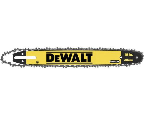 Svärd+kedja DEWALT 40cm kit