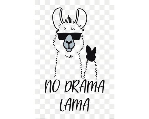 Maxiposter No Drama Llama
