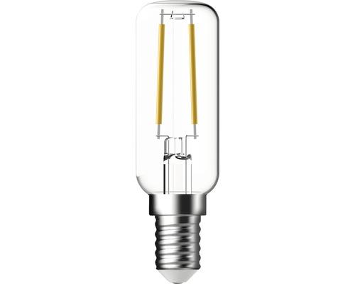 Kylskåpslampa FLAIR LED T25 E14 2,5W 275lm 2700K