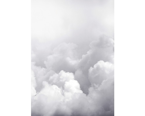 Poster Ominous Clouds 50x70cm