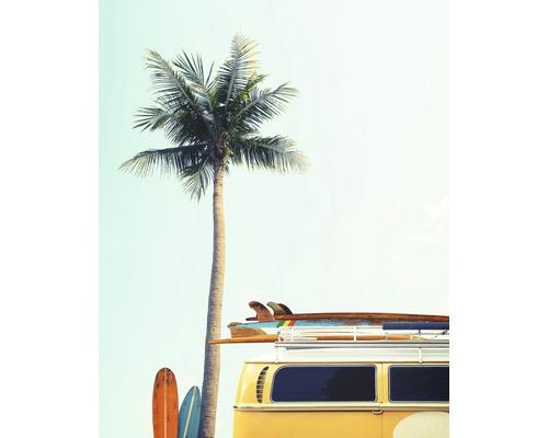 Poster Leisure Trip 40x50cm