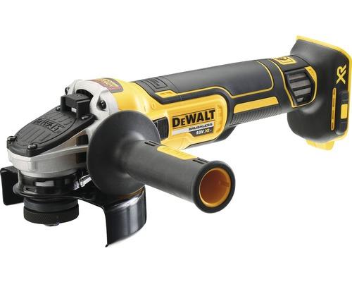 DEWALT Vinkelslip DCG405N 18V 125mm