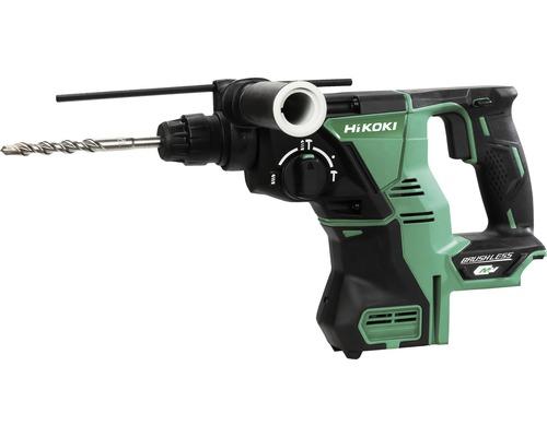 Borrhammare HiKOKI DH36DPA Brushless utan batterier och laddare inkl. HSC IV