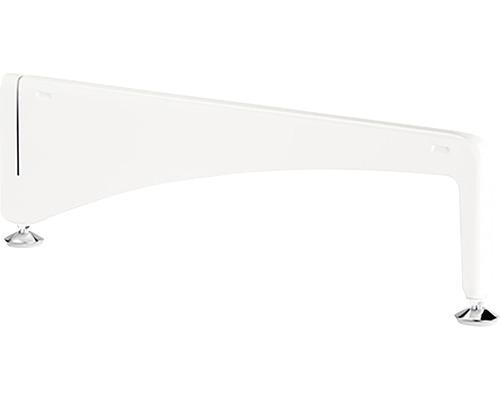 Fot ELFA Freestanding 470mm vit, 603710