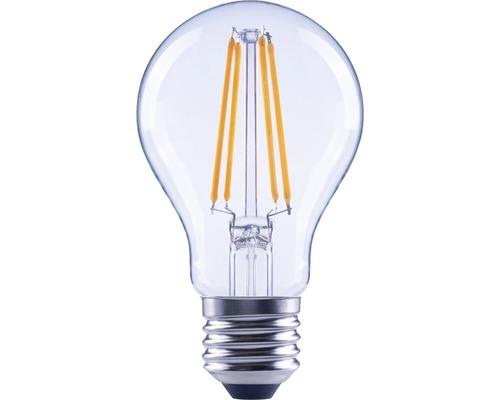 FLAIR LED-lampa dimbar E27/7,5(60W) A60 filament klar 806 lm 2700 K varmvit