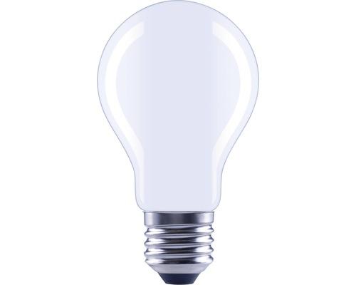 FLAIR LED-lampa dimbar E27/7,5(60W) A60 filament matt 806 lm 2700 K varmvit