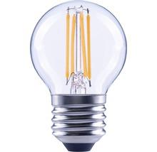 FLAIR LED-lampa dimbar E27/5(40W) G45 filament klar 470 lm 2700 K varmvit