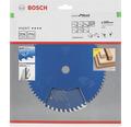 Cirkelsågklinga BOSCH Expert for Wood Ø 165x20mm Z 48