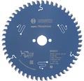 Cirkelsågklinga BOSCH Expert for Aluminium Ø 165x20mm Z 52