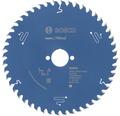 Cirkelsågklinga BOSCH Expert for Wood Ø 200x30mm Z 48