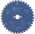 Cirkelsågklinga BOSCH Expert for Wood Ø 160x20mm Z 36