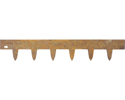 Kantskydd JABO metall obehandlad 17x100cm