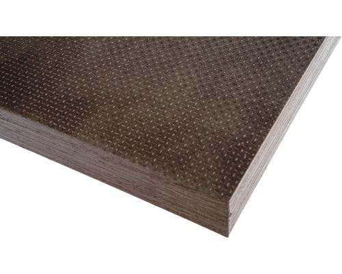 plywood till släpkärra