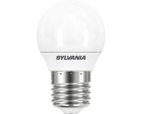 Klotlampa SYLVANIA E27 8W 806lm 6500K