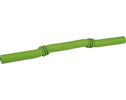 Hundleksak KARLIE Sumo Fit Stick 50x3x3cm grön