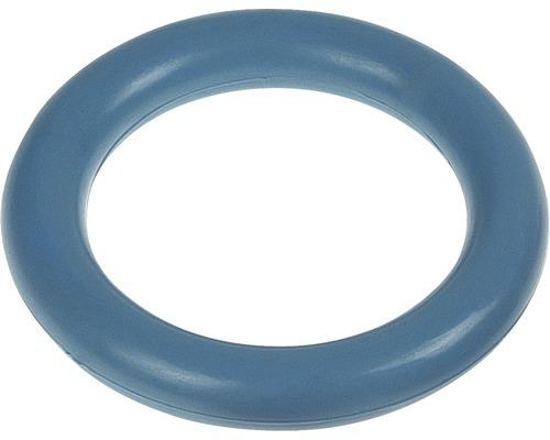Hundleksak KARLIE ring tung 15cm sorterade färger