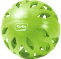 Hundleksak KARLIE gallerboll Koko 14x14x22,5cm grön