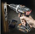 Borrskruvdragare WORX WX175.9 20V utan batteri och laddare