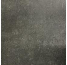 Klinker Hometec black Lappato 60x60cm svart