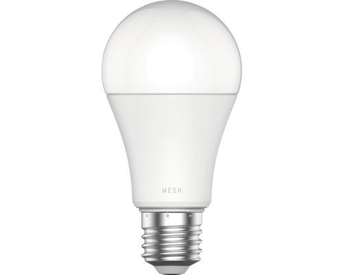 Ljuskälla EGLO LED A60 E27/9W(60W) 806lm 3000K varmvit