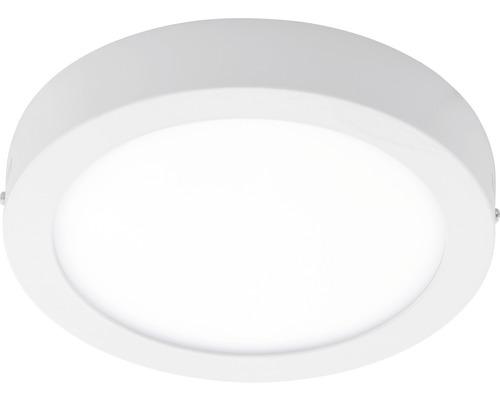 Utomhusplafond EGLO Argolis LED IP44 16,5W 1600lm 2700-6500K varmvit-dagsljusvit vit Ø225mm