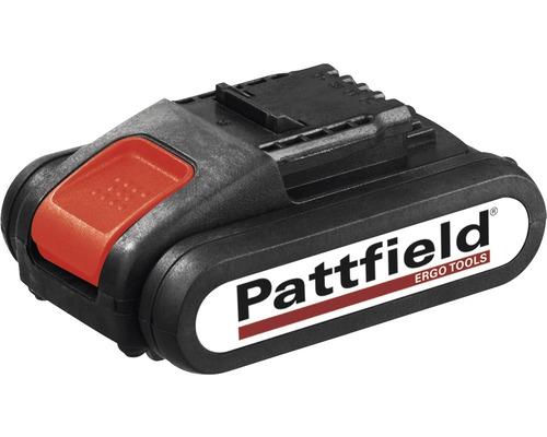 Reservbatteri PATTFIELD PE1H 20V Li (2 Ah)