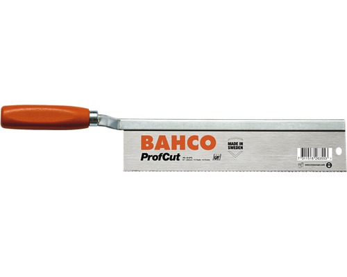 Specialsåg BAHCO med vinklat handtag