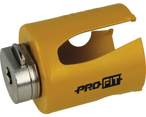 Hålsåg PRO-FIT HM 57mm