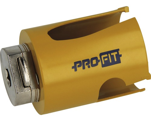 Hålsåg PRO-FIT HM 54mm