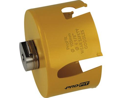Hålsåg PRO-FIT HM 105mm