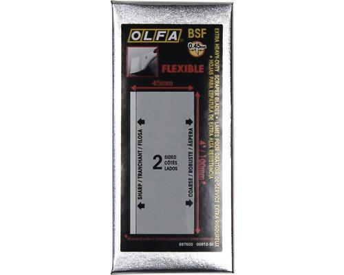 OLFA Skrapblad BSF-6B 45mm
