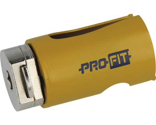 Hålsåg PRO-FIT HM 40mm