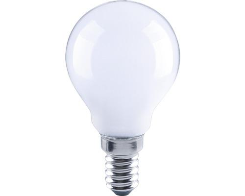 Klotlampa FLAIR LED E14 2,2W 250lm 2700K matt ej dimbar