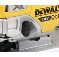 DEWALT Sticksåg DCS334N 18V XR utan batteri