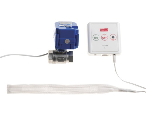 Vattenfelsbrytare WaterFuse Utrustning