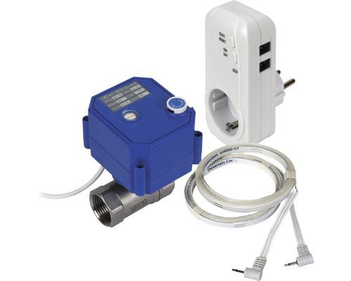 Läckagebrytare WaterFuse Plugin G15