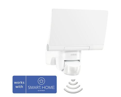 Strålkastare STEINEL LED sensor XLED Home 2 Smart Friends vit 1184lm 4000K neutralvit