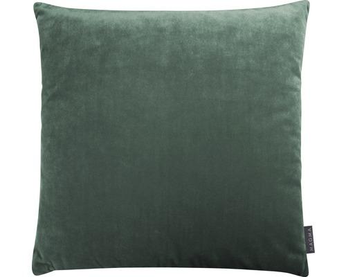 Kudde sammet MAGMA 50x50cm grön
