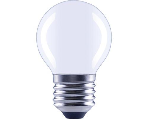 Klotlampa FLAIR LED filament E27 5,5W 470lm, matt dimbar