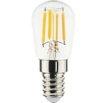 AIRAM LED-lampa filament päron E14 3W 220lm 2200K dimbar