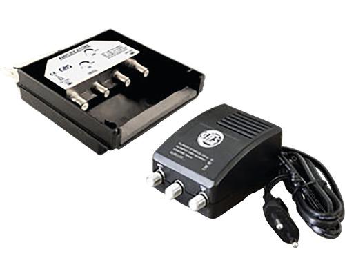 Antennförstärkare mastmonterad 20db UHF UHF VHF