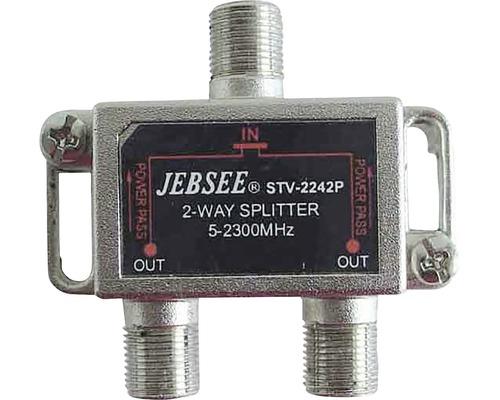 F-splitt 2-vägs 5-2300 Mhz