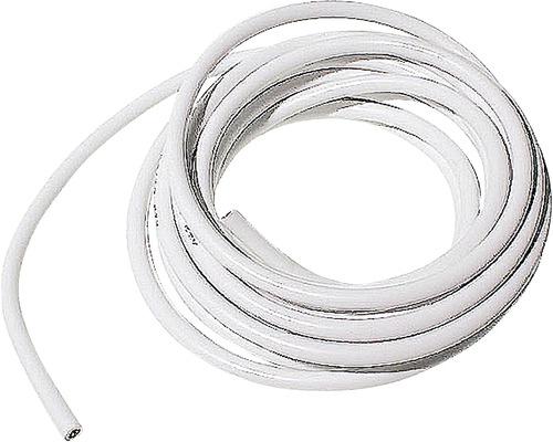Koaxialkabel kabel 10m HF-tät utan kontakter