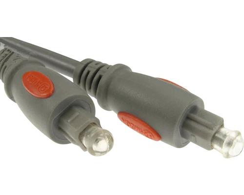 Kabel toslink 5mm 1,5m