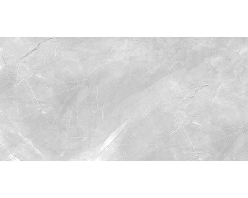 Klinker Marble Messina grå 60x120x0,9 cm