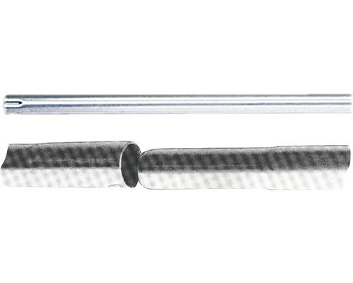 Maströr Ø38mm 1,5m skarvbart