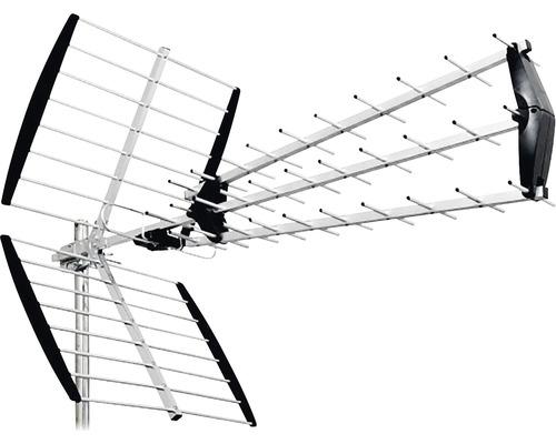 Antenn triax UHF 3-boms