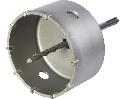 Hålsåg WOLFCRAFT hårdmetall SDS-plus Ø 105mm