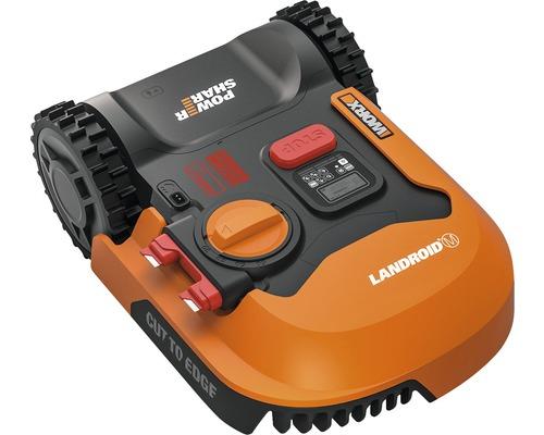 Robotgräsklippare WORX Landroid M700
