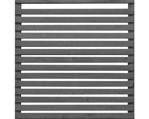 Skärm JABO Horizont 5 79x89cm svart